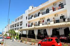 Горящие туры в отель Mari Kristin 3*, о. Крит, Греция