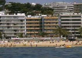 Горящие туры в отель Athene 3*, Коста Брава, Испания