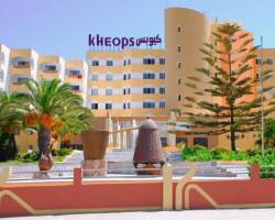 Горящие туры в отель Kheops 3*, Набель, Тунис