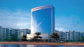 Горящие туры в отель Hilton Sharjah (ex.Corniche Al Buhaira) 5*, Шарджа,