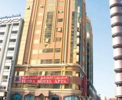 Горящие туры в отель Flora Hotel Apartments 3*, Дубаи,