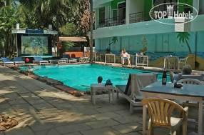 Горящие туры в отель Magnum Resort 2*,  Индия