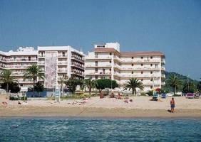Горящие туры в отель Rosa Nautica 3*, Коста Брава, Испания