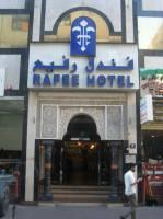 Горящие туры в отель Rafee Hotel 2*, Дубаи, ОАЭ
