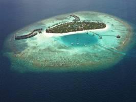Горящие туры в отель The Sun Siyam Iru Fushi (ex.Iru Fushi Beach & Spa) 5*, Мале, Мальдивы