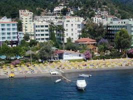 Горящие туры в отель Amos Hotel 2*, Мармарис, Турция