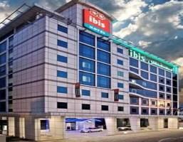 Горящие туры в отель Ibis Al Barsha 3*, Дубаи, ОАЭ