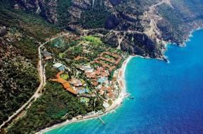 Горящие туры в отель Liberty Hotels Lykia (Ex Lykia Oludeniz Village) 5*, Фетхие,
