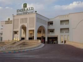 Горящие туры в отель Golden Five Emerald 5*, Хургада, Египет