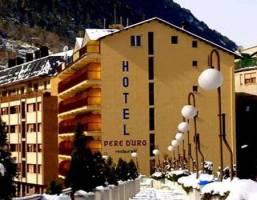 Горящие туры в отель Pere D`Urg 3*,