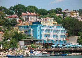 Горящие туры в отель Lotos Balchik 3*, Балчик, Болгария