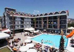 Горящие туры в отель Casa & Blanca Boutique Hotel 3*, Мармарис,