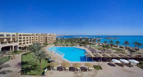 Горящие туры в отель Movenpick Hurghada Resort (ex. Continental Resort Hurghada) 5*, Хургада, Болгария