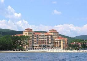 Горящие туры в отель Royal Park 4*, Элените, Болгария