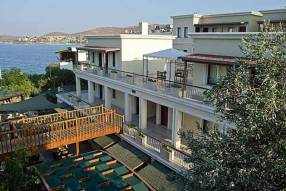 Горящие туры в отель Elite Hotel Bodrum 4*, Бодрум, Турция