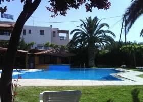 Горящие туры в отель Pantheon Hotel Rethymno 3*, о. Крит, Греция