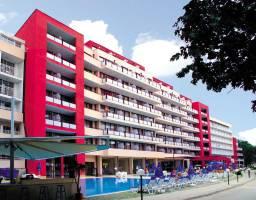 Горящие туры в отель Gladiola 3*, Золотые Пески, Болгария