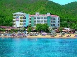 Горящие туры в отель Class Beach Hotel 3*, Мармарис,