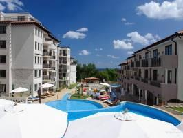 Горящие туры в отель Cliff Beach Obzor 4*, Обзор,