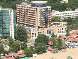 Горящие туры в отель Astera 4*, Золотые Пески, Болгария
