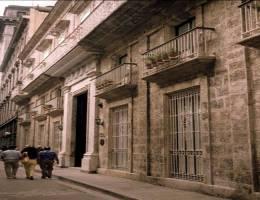 Горящие туры в отель Florida 4*, Гавана, Куба