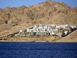 Горящие туры в отель Ecotel Dahab Bay View Resort 4*, Дахаб,