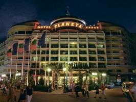 Горящие туры в отель Planeta Hotel & Aqua Park 4*, Солнечный Берег, Филиппины