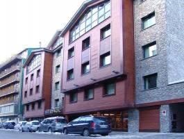 Горящие туры в отель Magic La Massana 4*,