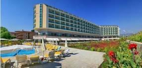 Горящие туры в отель Hedef Beach Resort & Spa 5*, Аланья,