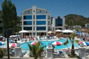 Горящие туры в отель Ideal Pearl 4*, Мармарис,
