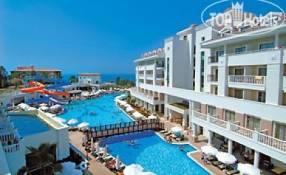 Горящие туры в отель Alba Queen Hotel 5*, Сиде,