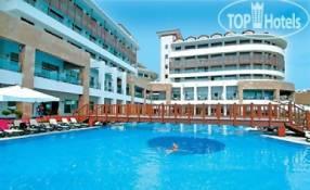Горящие туры в отель Alba Royal Hotel 5*, Сиде,