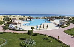 Горящие туры в отель The Three Corners Fayrouz Plaza 5*, Марса Алам, Египет