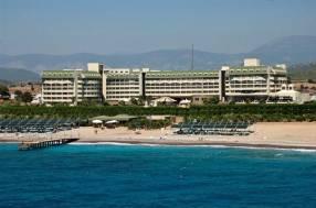 Горящие туры в отель Amelia Beach Resort Hotel & Spa 5*, Сиде,
