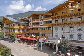 Горящие туры в отель Alpenhotel Saalbach 4*, Заальбах, Австрия