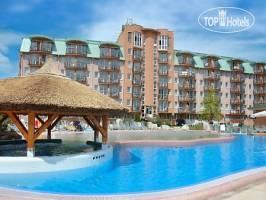 Горящие туры в отель Europa Fit Hotel 4*, Хевиз,