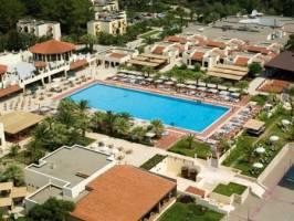 Горящие туры в отель Amara Dolce Vita 5*, Кемер, Турция