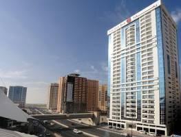 Горящие туры в отель Ramada Sharjah Apartment 4*, Шарджа,