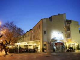 Горящие туры в отель Biokovo Hotel 3*, Макарска, Хорватия