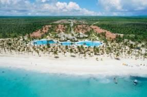 Горящие туры в отель Gran Bahia Principe Bavaro 5*, Пунта Кана, Доминикана