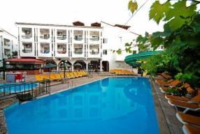 Горящие туры в отель Irmak Hotel 3*, Мармарис,