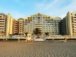 Горящие туры в отель Victoria Palace 4*, Солнечный Берег,