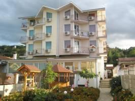 Горящие туры в отель Morski Dar 2*, Кранево, Болгария