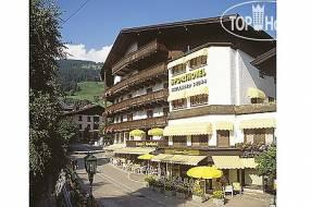 Горящие туры в отель Bergers Sporthotel 4*, Заальбах, Австрия