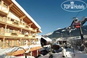 Горящие туры в отель Best Western Premier Kaiserhof Kitzbuhel 4*, Китцбюль, Австрия