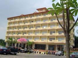 Горящие туры в отель J.A. Villa 3*, Паттайя, Таиланд