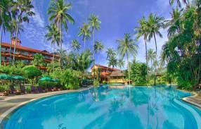 Горящие туры в отель Patong Merlin Hotel 3*, Пхукет, Таиланд