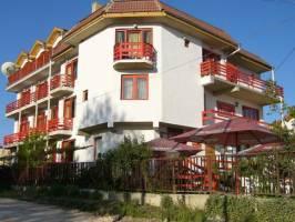 Горящие туры в отель Amirov 2*, Кранево, Болгария