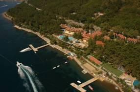 Горящие туры в отель Marmaris Park 4*, Мармарис, Турция