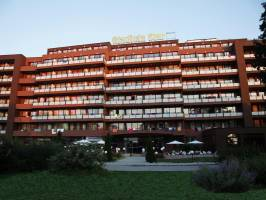 Горящие туры в отель Gladiola Star 4*, Золотые Пески, Болгария